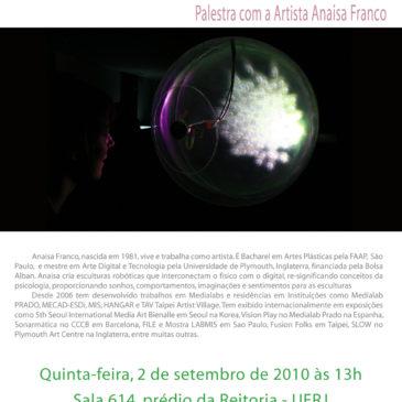 Processos Abertos – Anaisa Franco