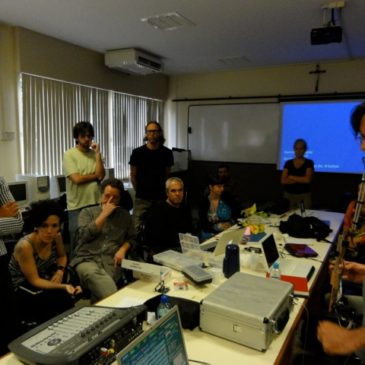 Telemediações Open Lab