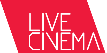 Cineplanta no Live Cinema