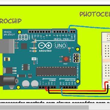 Biônicos : Projeto Arduino