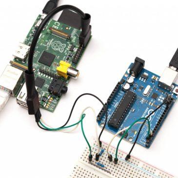 Rasppberry Pi  e processos