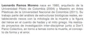 Leonardo Ramos Moreno