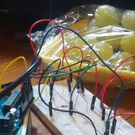 Oficina SIIMI – Pure Data + Arduino