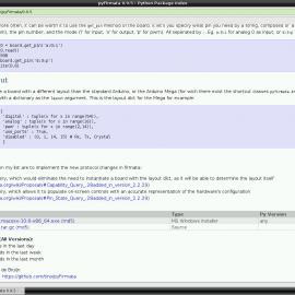 Arduino + Python, uma maneira de transmitir dados