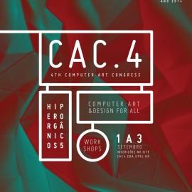 CAC4 + Hiperorgânicos5