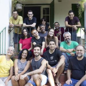 Participantes da Imersão NANO 2015