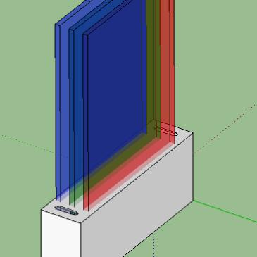 Modelo Toante para SESC