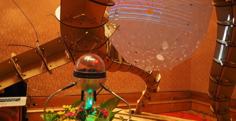 Telebiosfera - Hiper 6