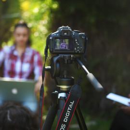 Processo de documentação audiovisual