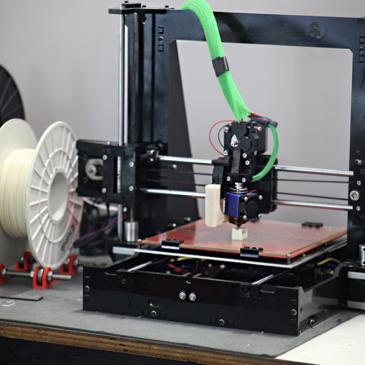 Impressão 3D e seu processo
