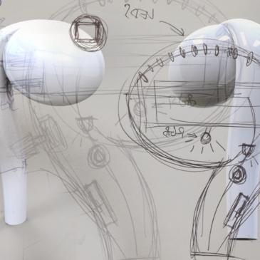 Hiperbot 2.0 – Redesign