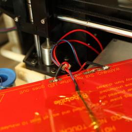 Impressão 3D – Manutenção